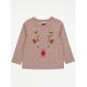 """Marškinėliai """"Rudolfas''"""