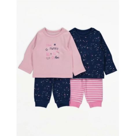 Pižama (2vnt)