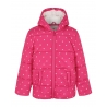 Shower Resistant Padded Coat