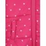 Shower Resistant Padded Coat