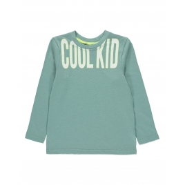 Cool Kid Long Sleeve Top