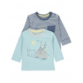 Marškinėliai (2vnt.)